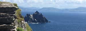 skellig michael landing tour