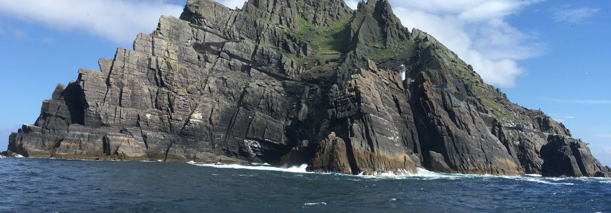 Skellig Michael Tours